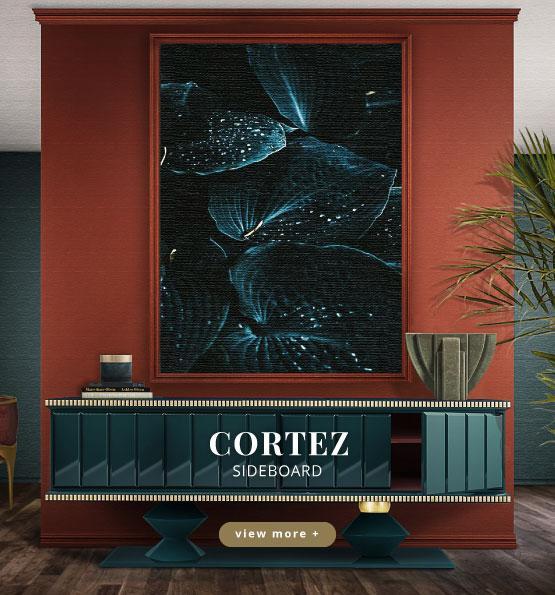 Cortez Sideboard