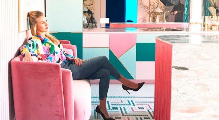 Osadía Rebel Kitchen - Patricia Bustos - Best Casa Decor 2018