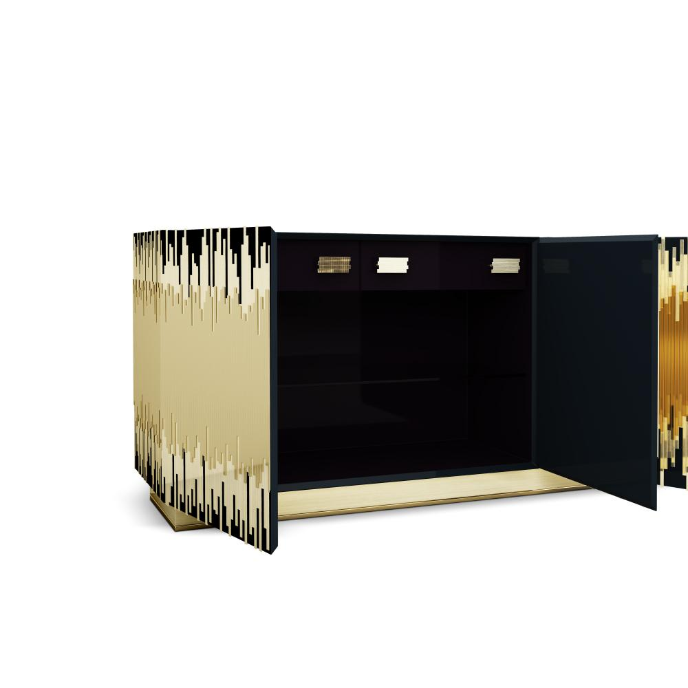 Waterfront Sideboard
