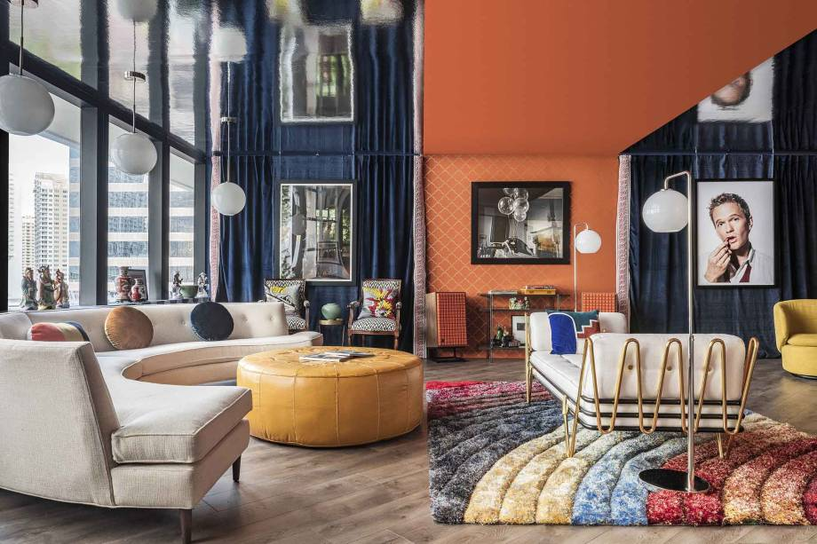 Alex tate design casacor 2019