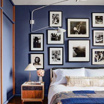 Johanknecht's Room