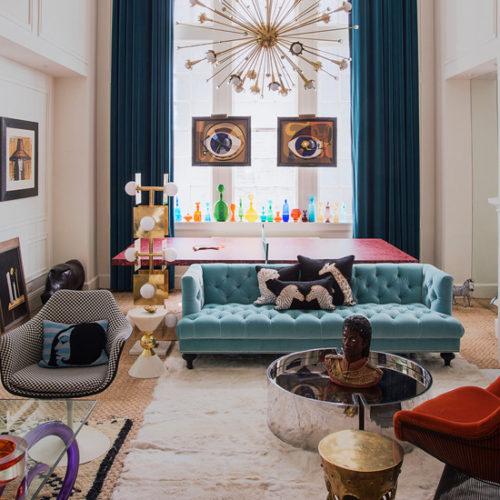 Apartment by Jonathan Adler