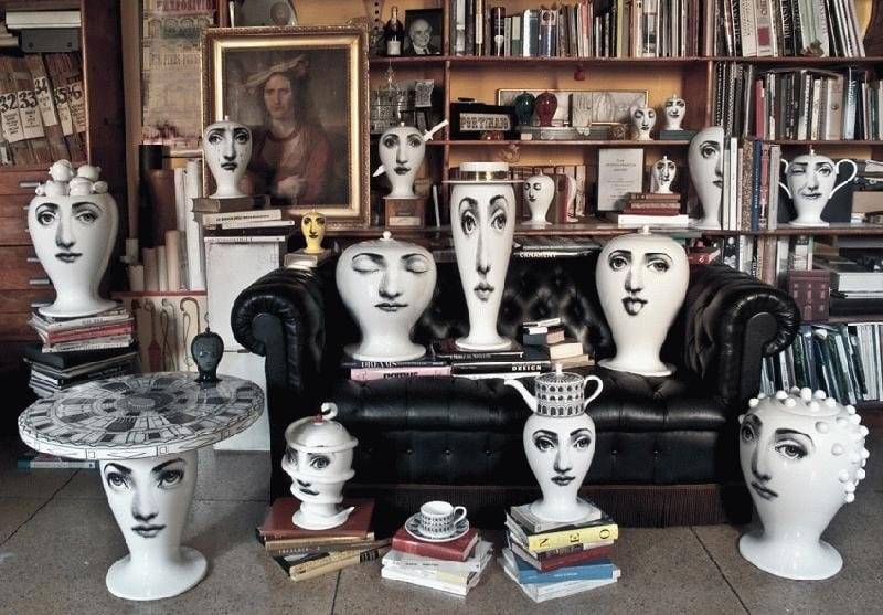 Fornasetti Collection