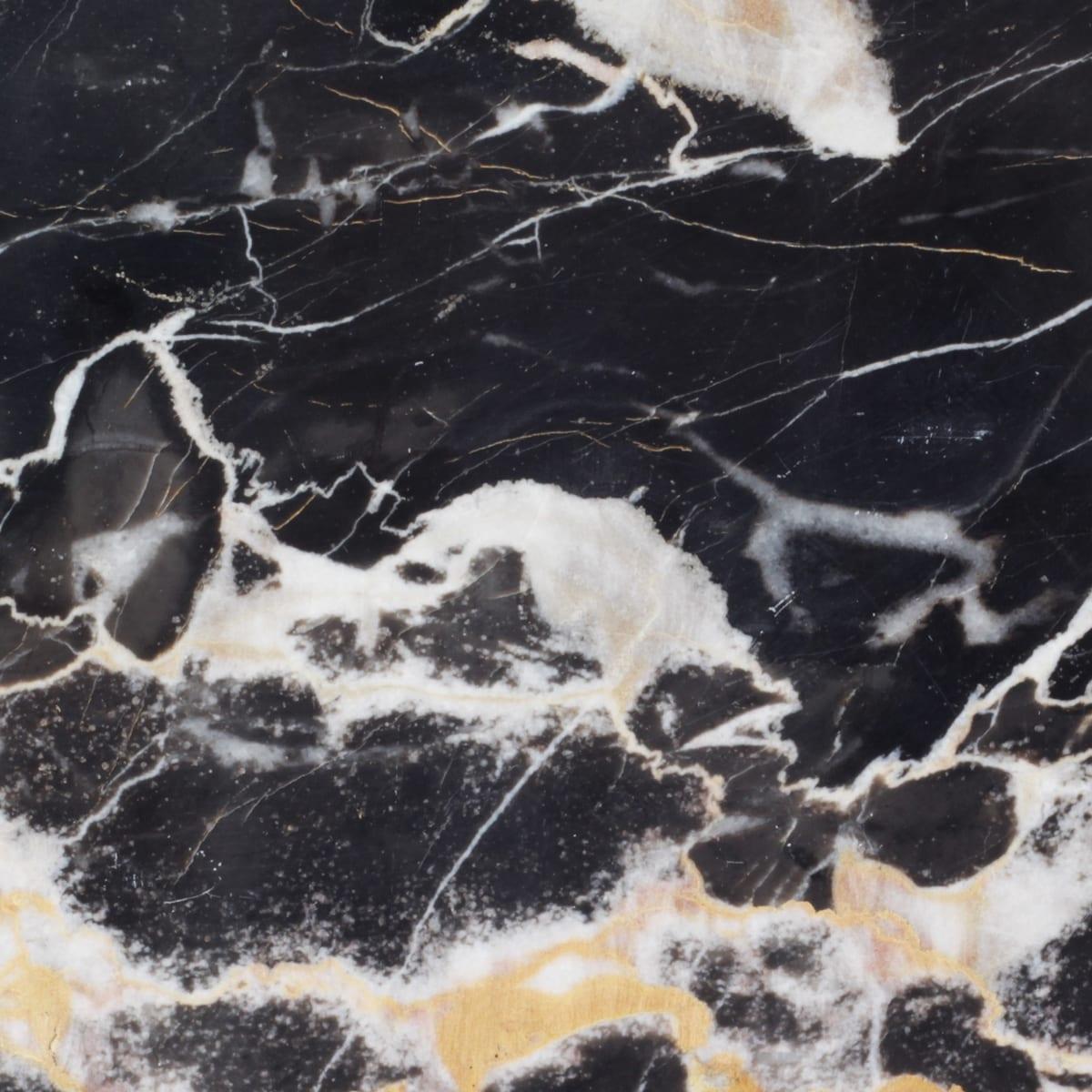 Portoro marble