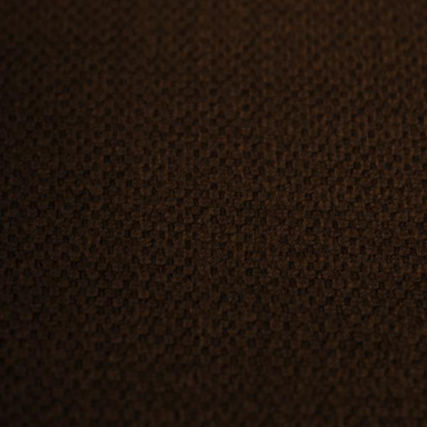 Chocolate - fabric finishes