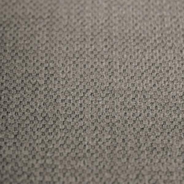 Grey linen - fabric finishes