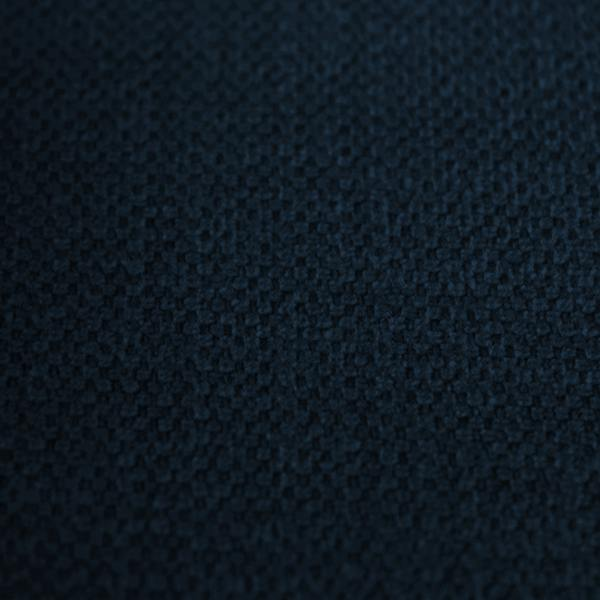 Blue - fabric finishes