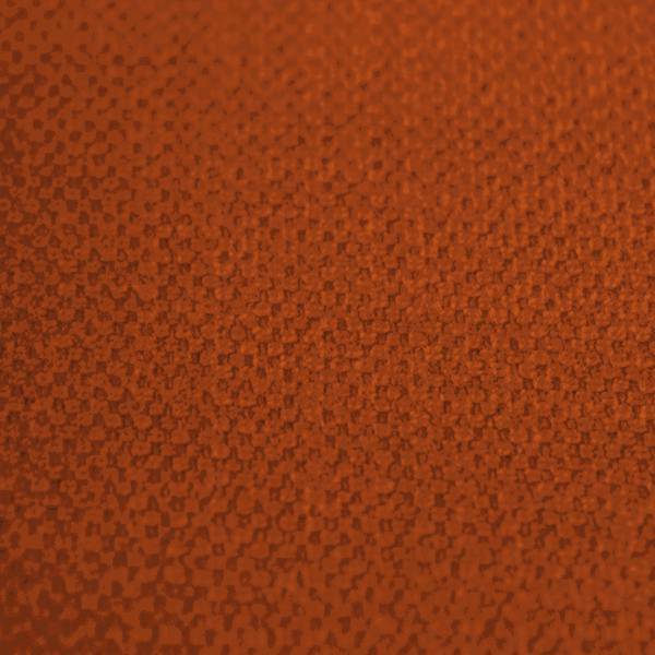Orange - fabric finishes