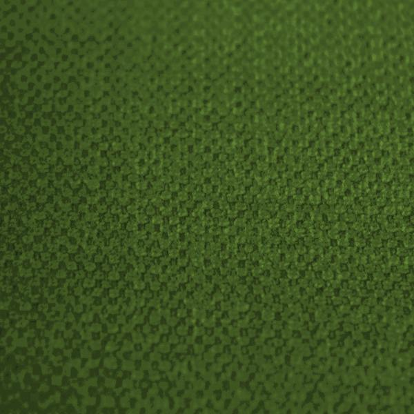 Green - fabric finishes