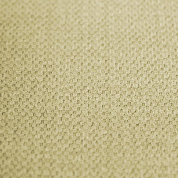 Cream linen - fabric finishes