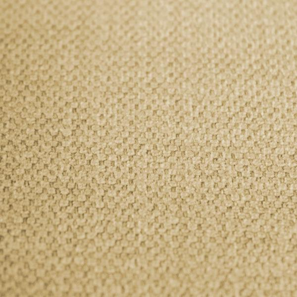 Ecru linen - fabric finishes