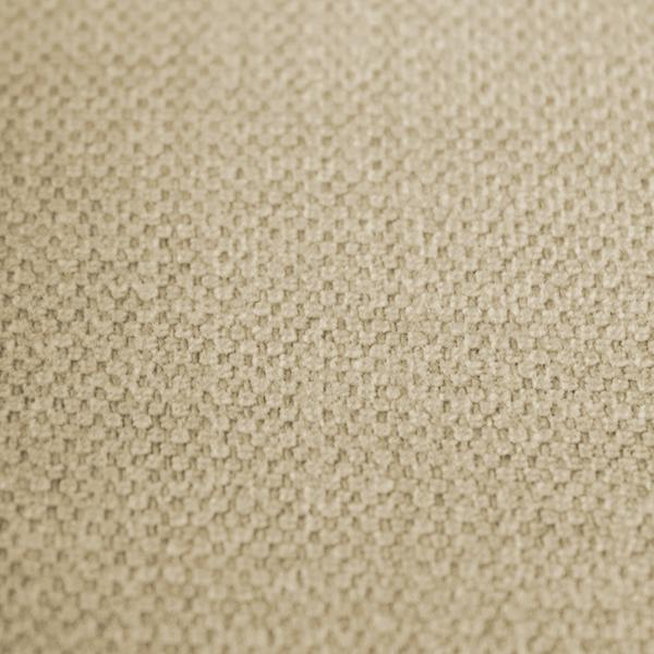 Natural linen - fabric finishes