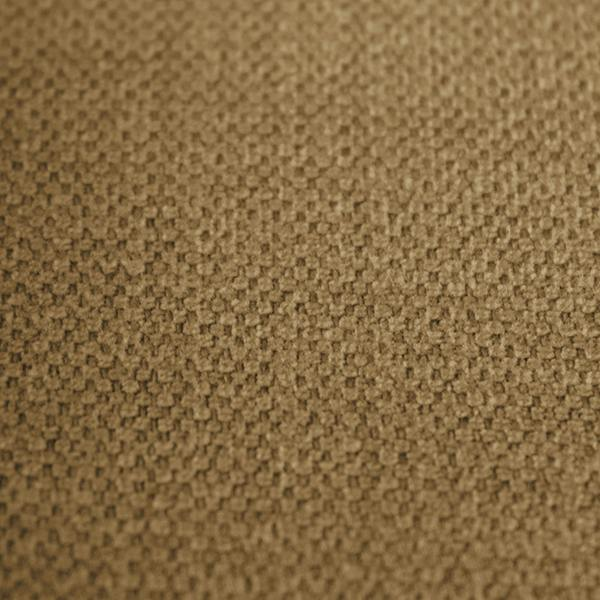Beige linen - fabric finishes