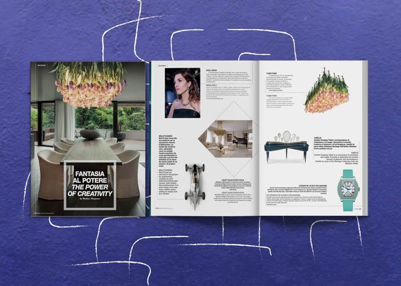 Barche Magazine 1