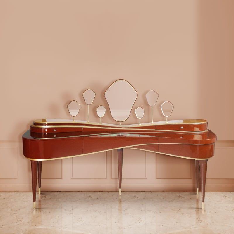 Amélie Dressing Table | Artistic Collection Pieces