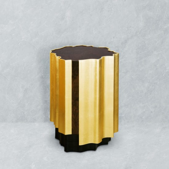 Horizon Side Table