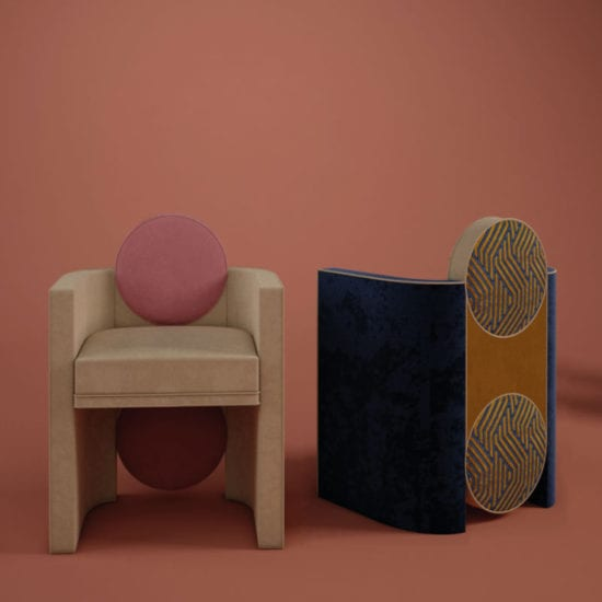 Mak Suh Muh Dining Chair