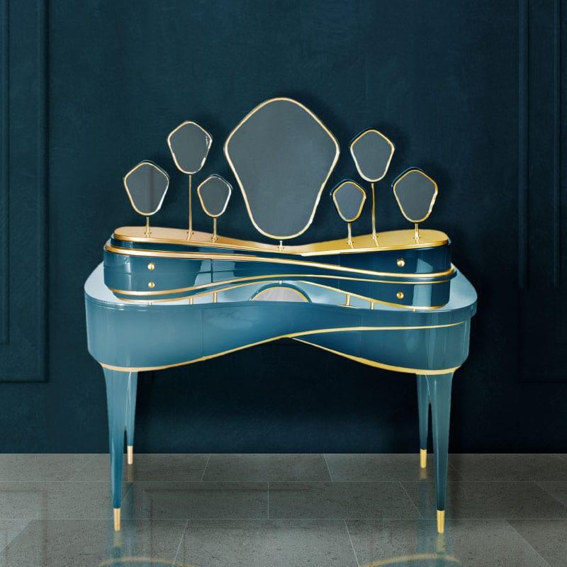 Petit Amélie Dressing Table | Artistic Collection Pieces