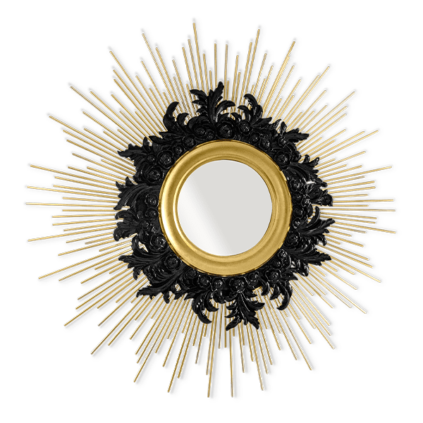 Pilar Mirror