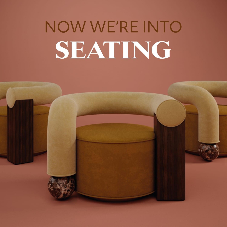 Malabar Seating