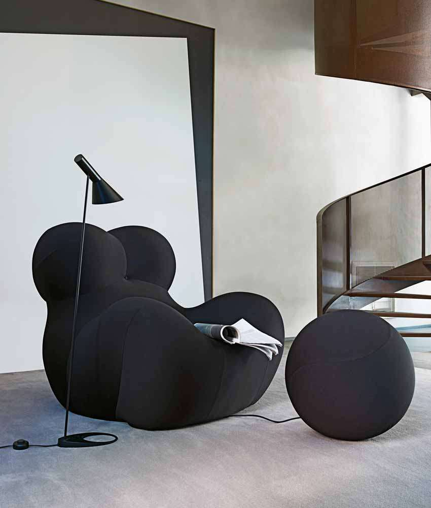 Iconic Furniture Pieces - Serie Up 2000