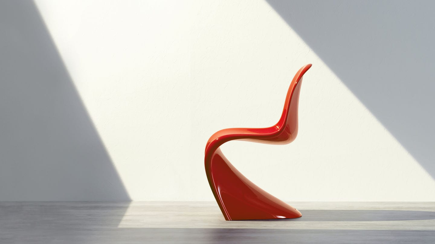 International Iconic Furniture - Panton Chair