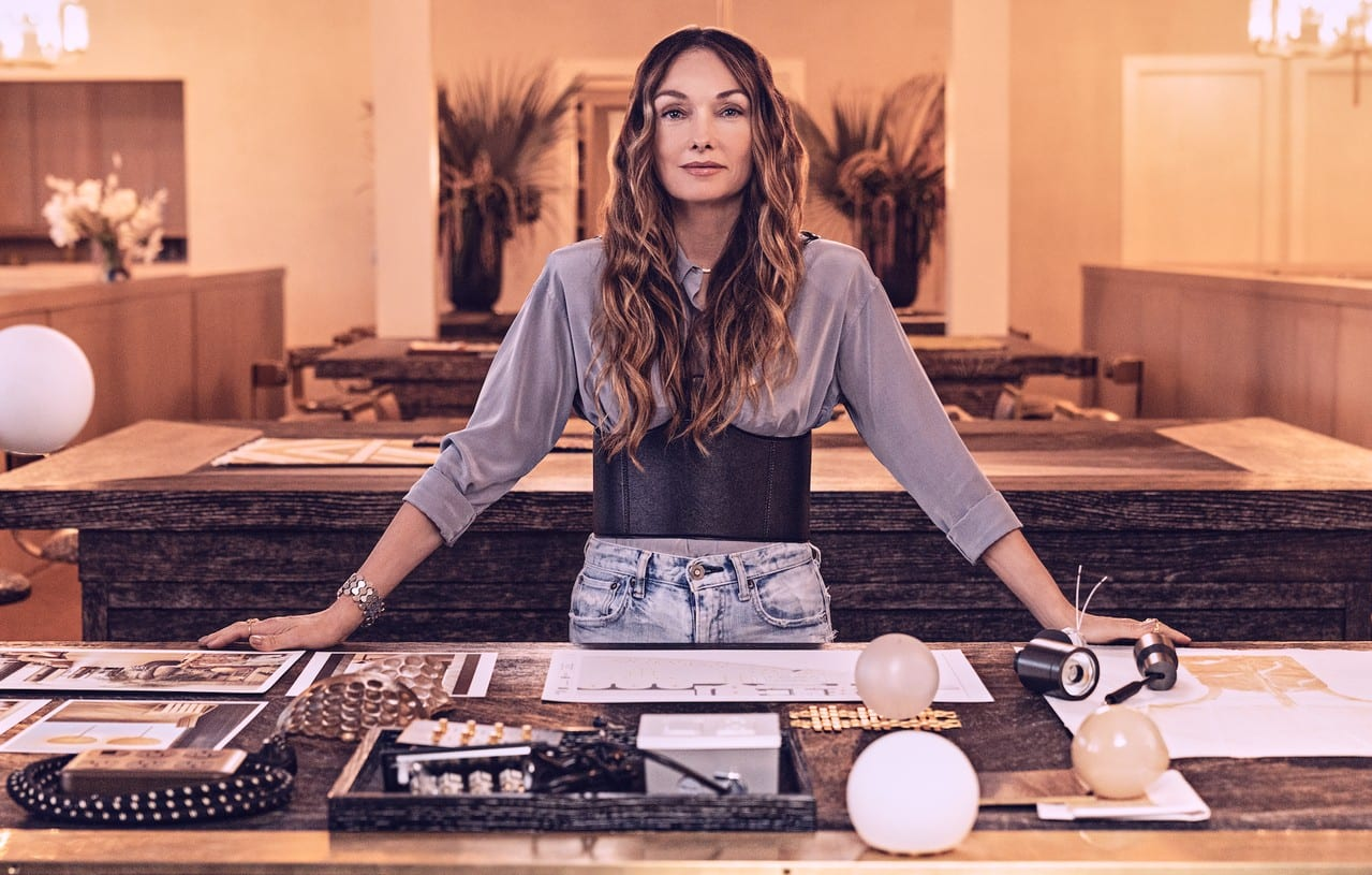 Kelly Weartler 2020 Interior Designer