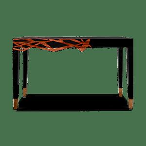 Dynasty console