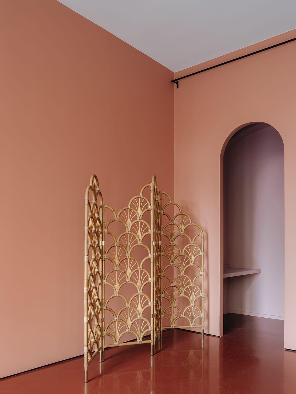 Project room- India Mahdavi-Bellechasse