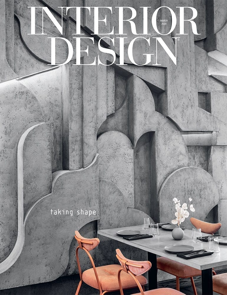 most known interior design magazines- interior design