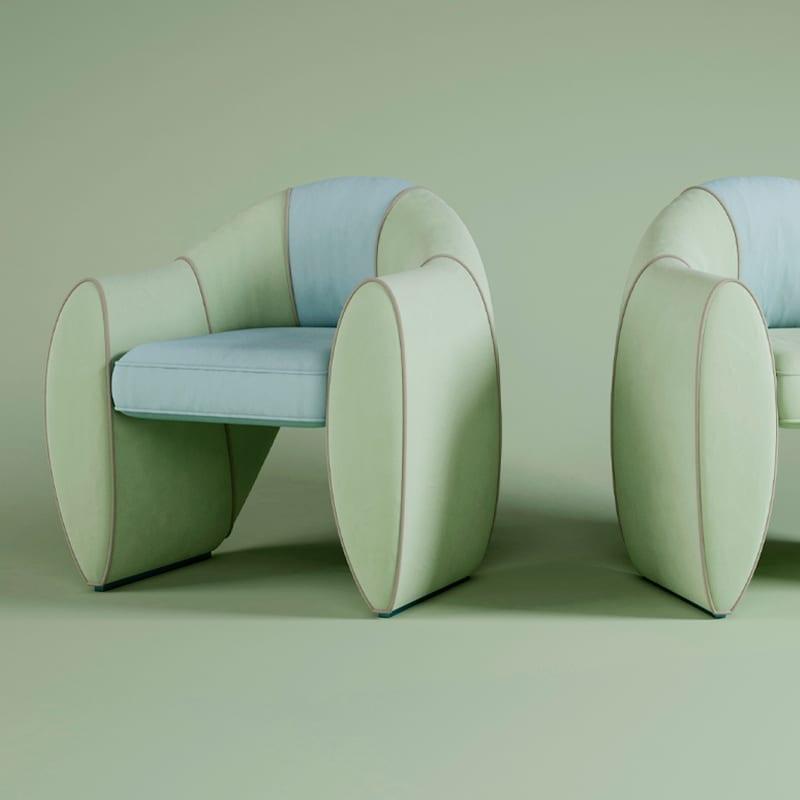 Viginti xx dining chair