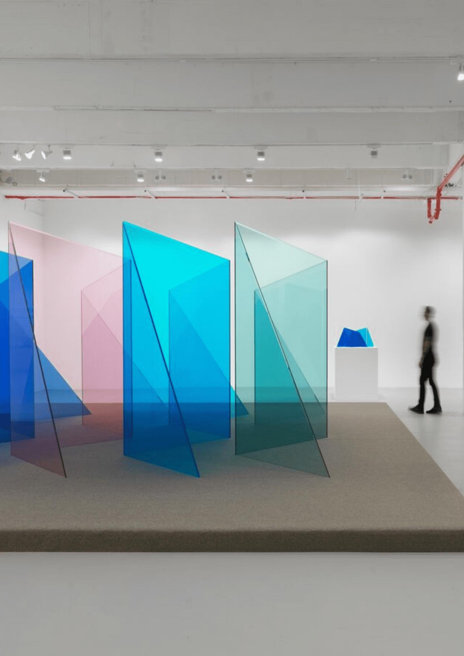 Best art galleries-all ove the world- hauser wirth