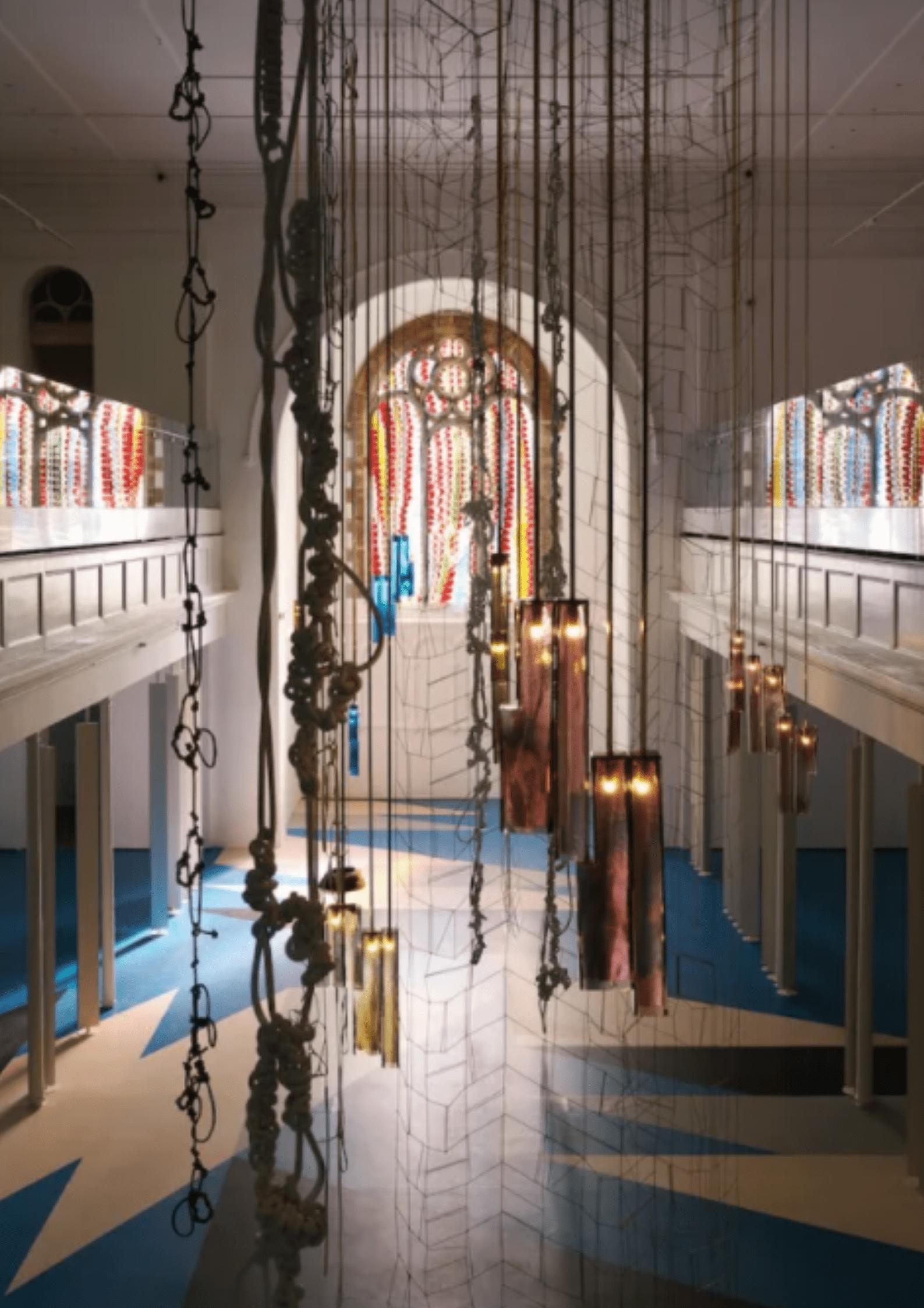Best art galleries-all over the world-marian goodman