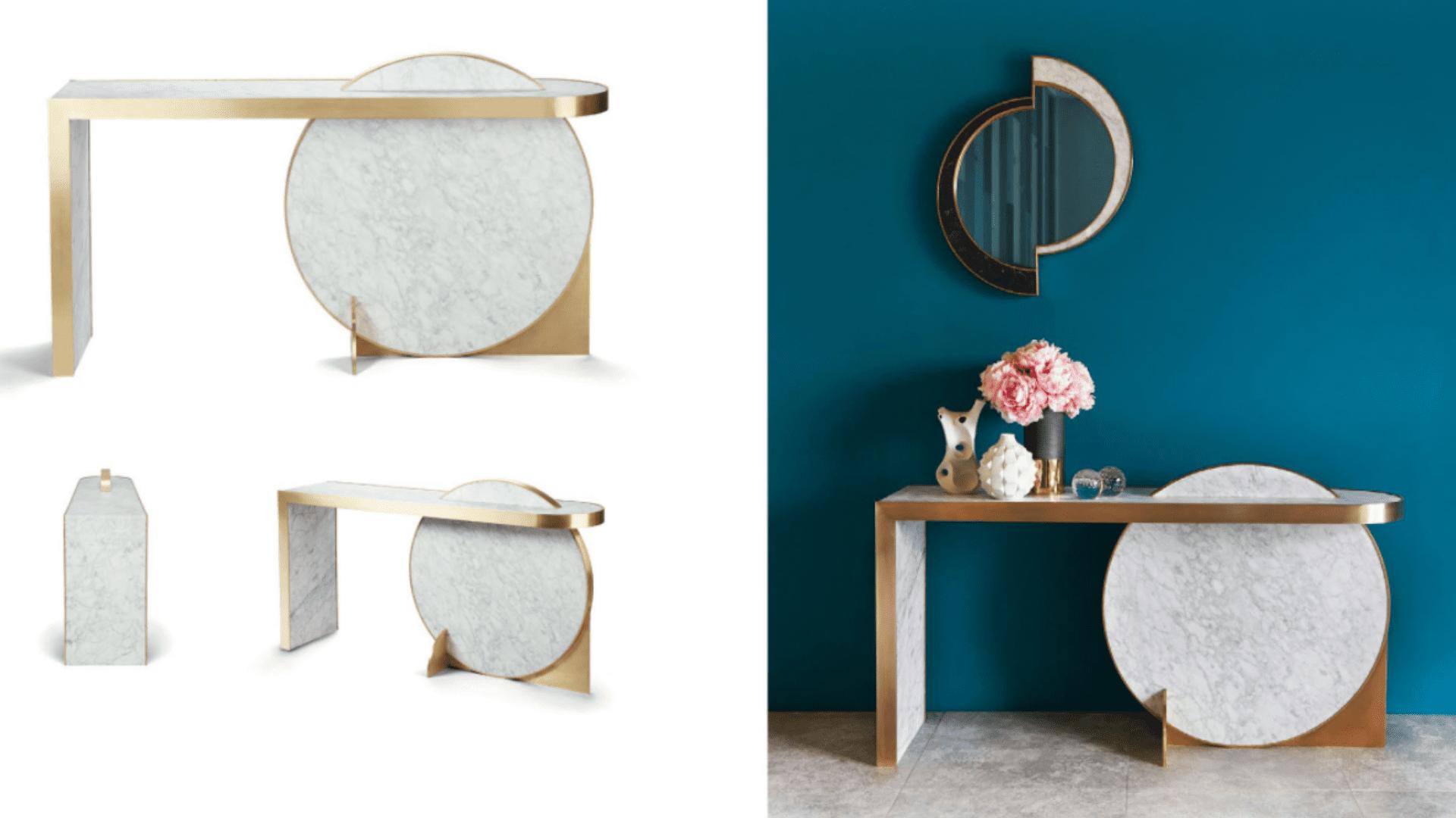 Lara bohinc-the curves spherical shapes designer