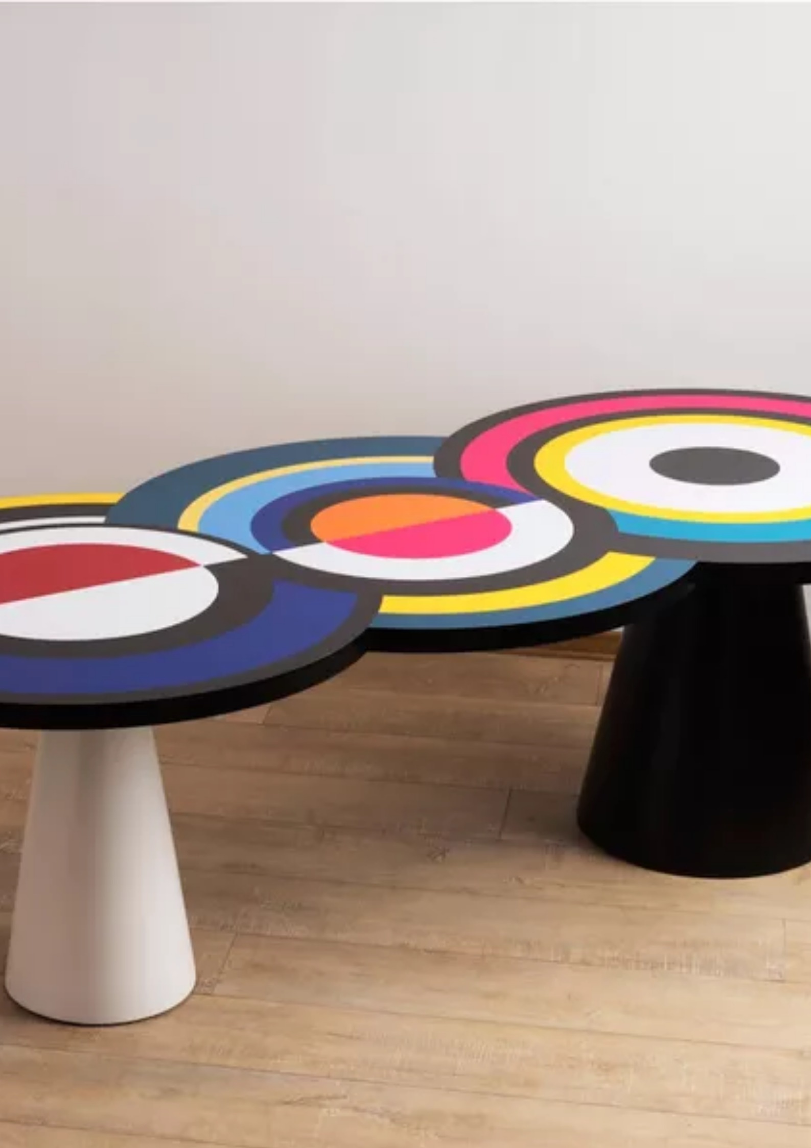 Art-Inspired Furniture - 08