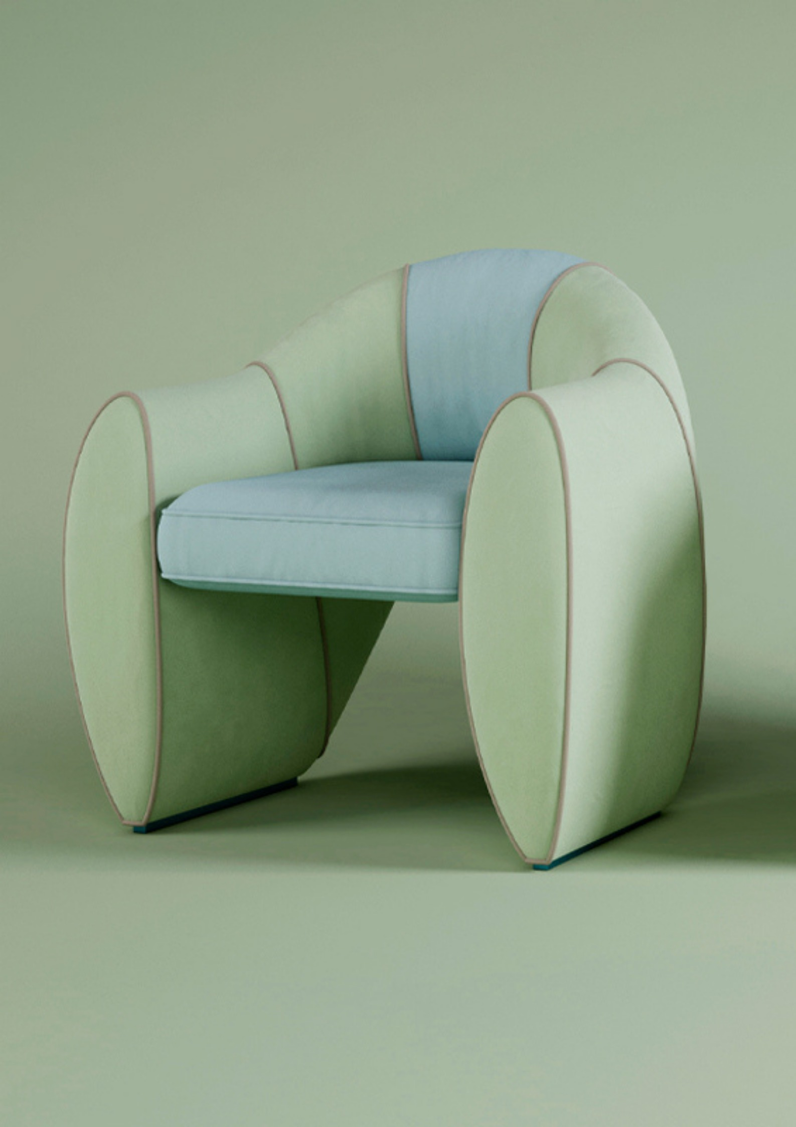 Art-inspired Furniture