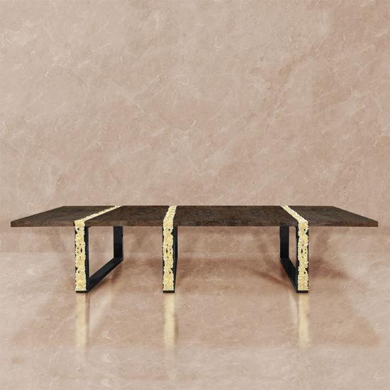 Figen dining table