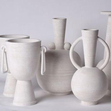 Eric roinestad ceramic artists