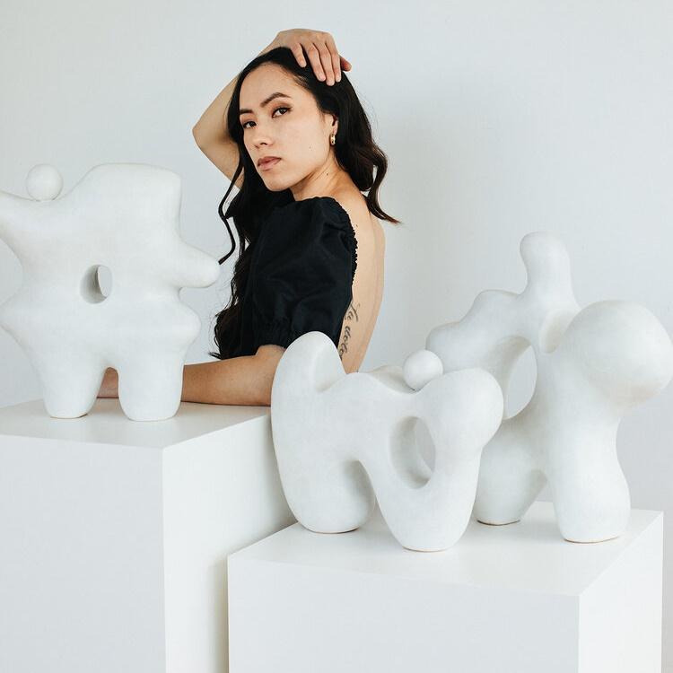 Kieu tran - ceramic artists you must know