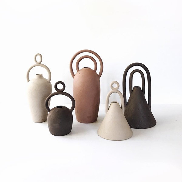 Eny lee parker - pottery ceramic artists