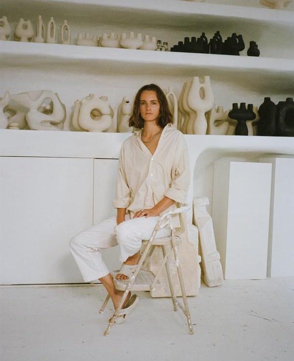 Simone bodmer-turner - ceramic artists