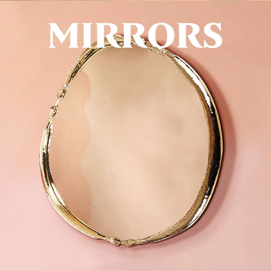 Malabar's artistic mirrors